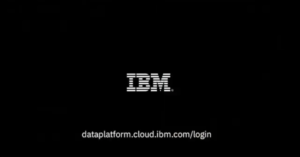 IBM Corporate Narration