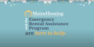 Maine Rental Assistance Program